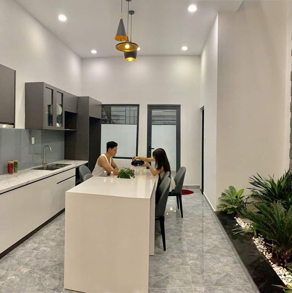 Nội thất đẹp tại Đơn Dương - Phòng bếp