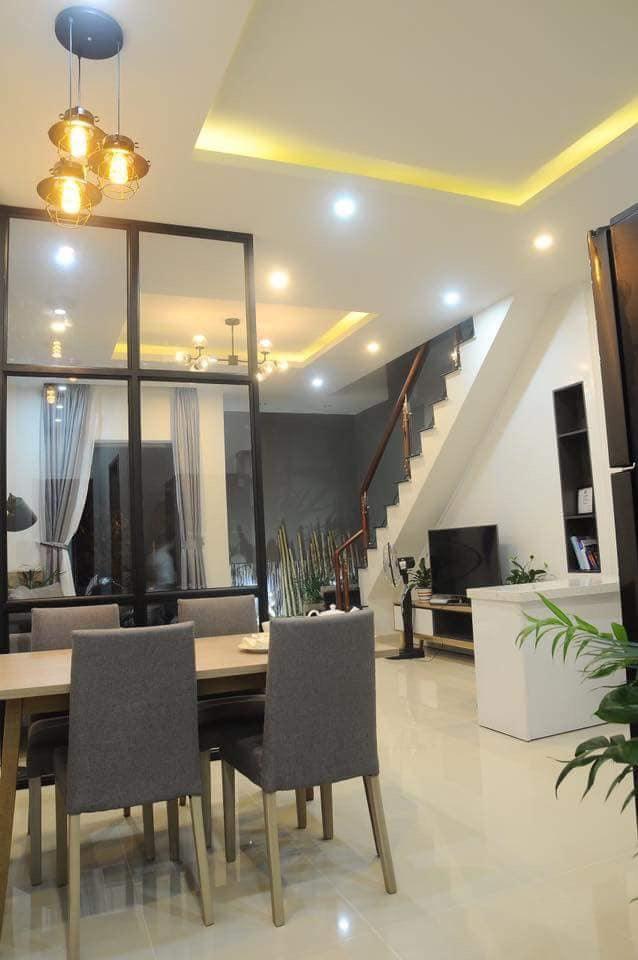 Thiết kế nhà đẹp Đơn Dương