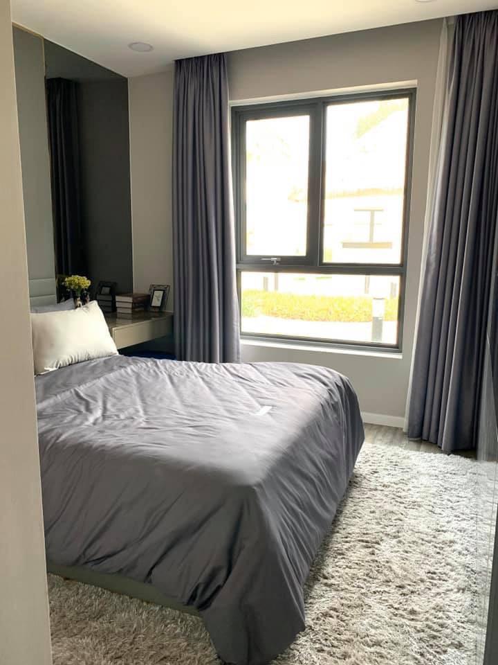 Thiết kế nội thất rèm cửa điều tiết ánh sáng