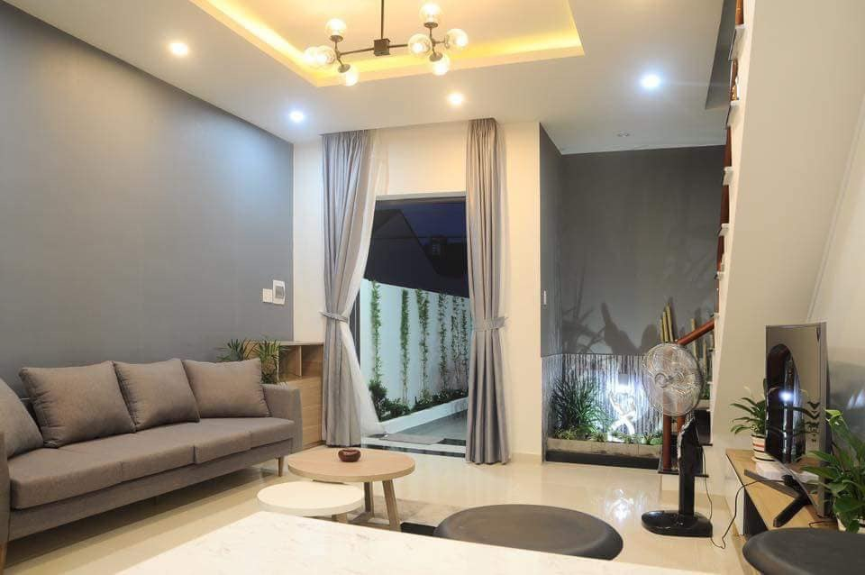 Thiết kế nội thất tại Đơn Dương Lâm Đồng
