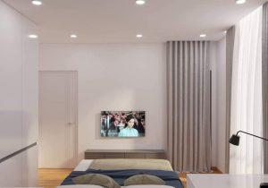 Thiết kế nội thất tại Đức Trọng