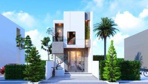 Xây dựng nhà ở tại Đức Trọng