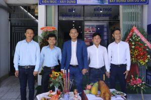 Các bộ chủ chốt của Full House Tâm Việt