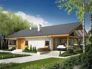 Thiết kế kiến trúc xây dựng biệt thự Đà Lạt thành nơi an dưỡng đẹp