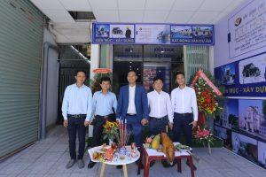 Full House Tâm Việt - Công ty xây dựng nhà phố tại Đức Trọng Lâm Đồng