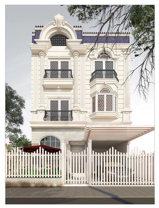 Công ty xây dựng biệt thự tại Đức Trọng Lâm Đồng