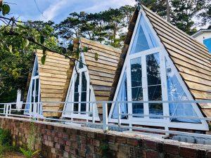 Thiết kế kiến trúc xây dựng homestay Đơn Dương đẹp